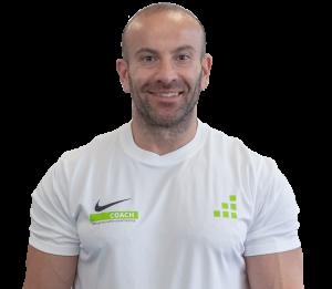 Lukas Grigorescu – Personal Trainer und Inhaber
